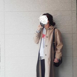 春コート~コーデ★