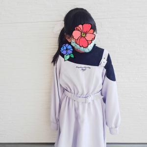 ポチしていた子供服~キッズコーデ★