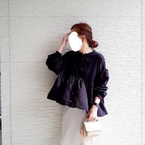 ポチしたTシャツ。ポチしていたスカート~コーデ★