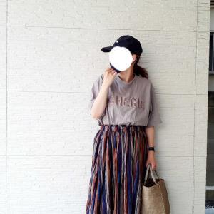 オススメのお手頃Tシャツが送料無料1980円に!