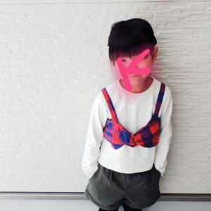 購入した子供服。kidsコーデ★
