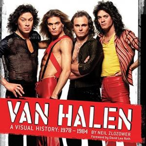 Jump for Eddie Van Halen ( 1955 - 2020 )