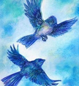 Blue Birds ? [青空]