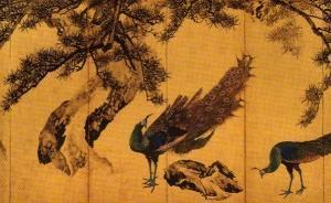 燦めきの日本画  石崎光瑤と京都の画家たち を観ました☆