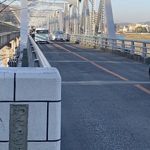 歌になった足利・渡良瀬橋を訪ねる