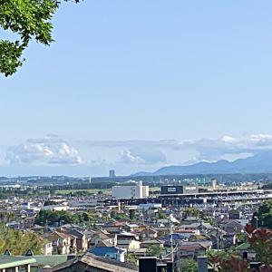 都県境を越える外出は自粛・2〜日本のふるさと武蔵村山