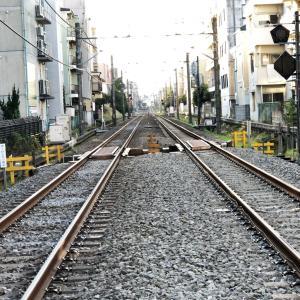 井荻の旧井草川橋梁…ご近所さんシリーズ