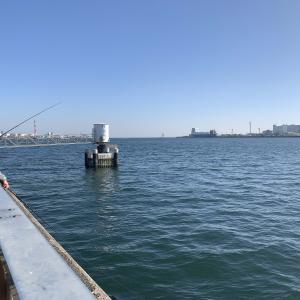 京浜工業地帯の離島、川崎の東扇島・1