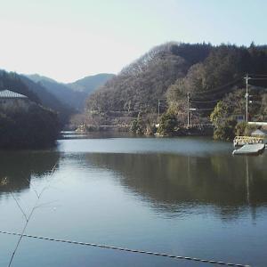 鎌北湖は特A級の心霊スポットですと