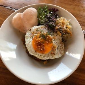 愛知県稲沢市にある『ワルン カフェ りん』でおいしいインドネシア料理のランチ食べてきました。