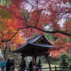 岐阜県揖斐郡揖斐川町にある『谷汲山華厳寺』通称「谷汲さん」に行ってきたよ。