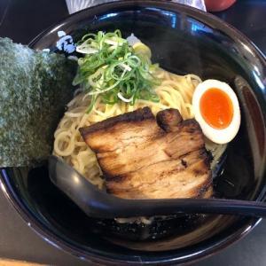 愛知県一宮市にある『麺家 りょうま』で初めて「油そば」食べました。
