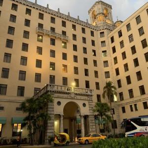 NYC&カリブ海 MSCアルモニア号 寄港地④ハバナ(キューバ)後半