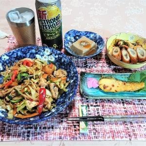 鶏野菜のちゃんちゃん焼き