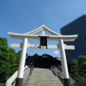 山王日枝神社(東京都千代田区)