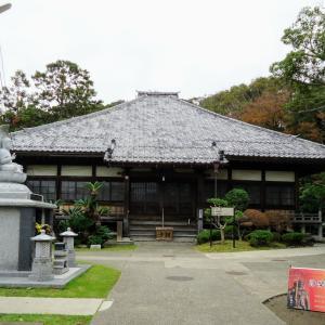 浄楽寺の運慶仏(横須賀市)