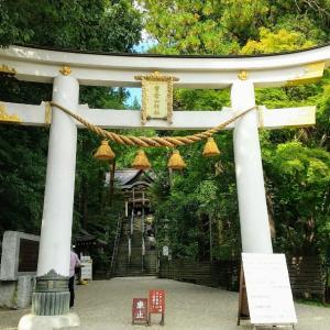 寳登山神社(秩父郡長瀞町)⑤