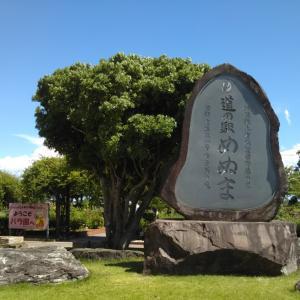 道の駅めぬま (埼玉県熊谷市)