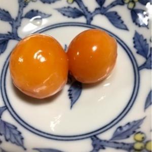 卵かけご飯のおにぎり
