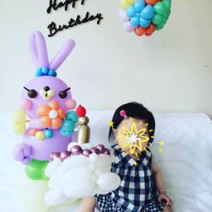 【オーダー】1歳お誕生日セット