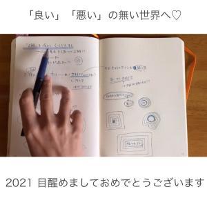 【動画】正解を探すとグルグルする。目醒めるノートの書き方⑦