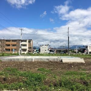 【島方のFPの家】基礎工事が完了しました!