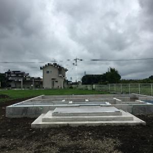 【二区町のFPの家】 基礎工事が完了しました☆