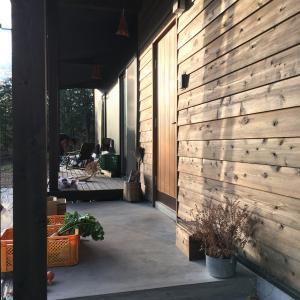 那須の平屋、自然と共に美しい暮らしぶり