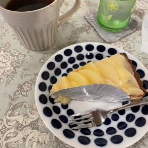 Little barn coffee (リトルバーンコーヒー)にてお茶