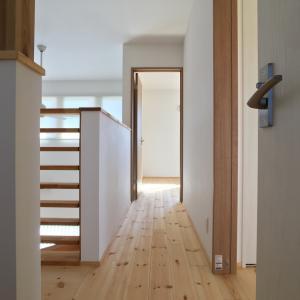 【コスト削減法】1階と2階で床材を変える場合