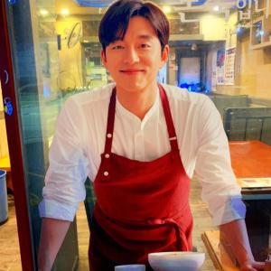 『釜山』タピ活は韓国で!そして釜山三大パン屋さんへ