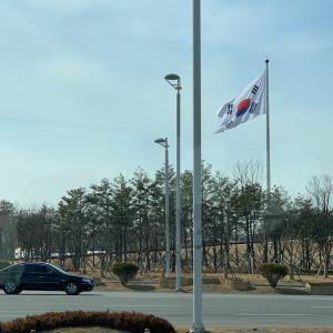 2月韓国レポお付き合いありがとうございました!