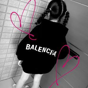 ♡ミルティ名東店♡ 大人気!BALENCIGAパーカー☆キャンセル分追加!
