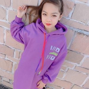 ♡韓国子供服ミルティ名東店♡ グラフィックが可愛い☆ユニセックスOKチュニック♪