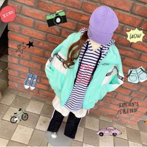 ♡韓国子供服ミルティ名東店♡ プチプラ国内ブランドBJG☆新作コーデ♪