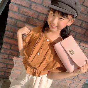♡韓国子供服ミルティ名東店♡ おとあちゃん着用アイテムをご紹介☆彡