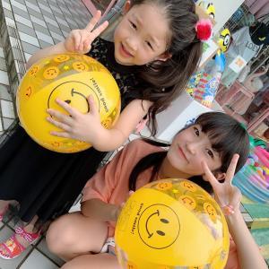 ♡韓国子供服ミルティ名東店♡ プチ夏祭り終了☆ありがとうございました~!