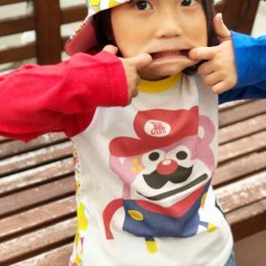 ♡韓国子供服ミルティ名東店♡ JAMロンTee着画☆彡どれもカワイイ~!!♬
