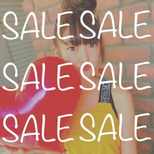 ♡韓国子供服ミルティ名東店♡ SALE♪SALE♪夏アイテムが30%OFF!