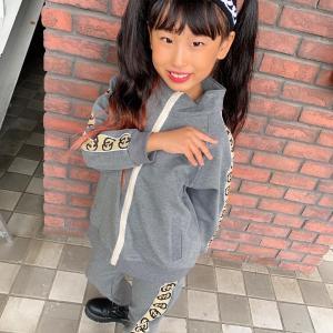 ♡韓国子供服ミルティ名東店♡ ショップモデル撮影会☆彡おとあちゃん♪
