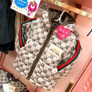 ♡韓国子供服ミルティ名東店♡ JAM☆彡あったかアイテム入荷~♪残り僅かです!