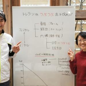 大学教員・トレラン選手の伊藤さんが語る!体力・持久力アップの必須アイテムベスト3