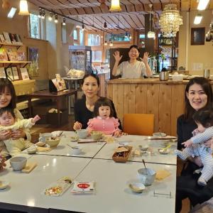 東京でも大好評!!赤ちゃんがモグモグ喜んで食べる!離乳食&幼児食体験レッスン開催レポ