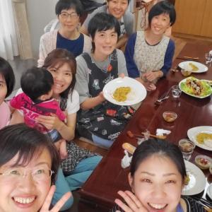 【大好評につき、8/17(月)栗東でも開催決定!】ハト麦とひよこ豆のカレーレッスン開催するよ~♪