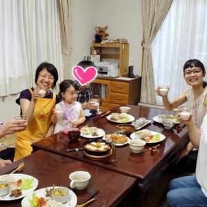 【速報☆全国25か所一斉開催】赤ちゃんが自ら進んで食べる姿にママも感激!Scene1開催レポ
