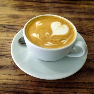 初めての「おしゃべりカフェ」
