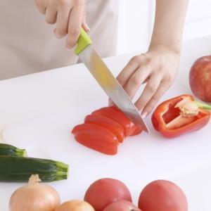 料理をすることは集中力、想像力も育ってる!