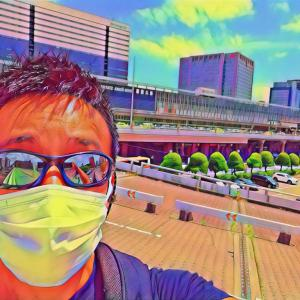 【緊急事態宣言解除!】現在の新大阪駅と大阪駅の様子