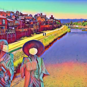 【京都観光のいま】鴨川の現在の様子