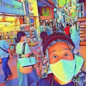【京都観光のいま】新京極&錦市場の現在の様子